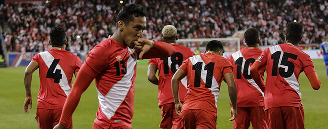 World Cup Countdown: The ones to watch for Peru