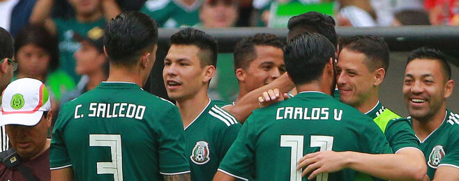 World Cup Countdown: The ones to watch for Mexico