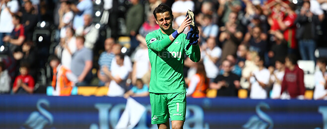 West Ham close in on new goalkeeper