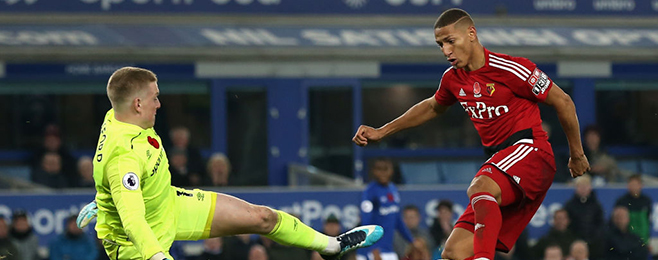 Richarlison outlay represents a roll of the dice Everton needn't take