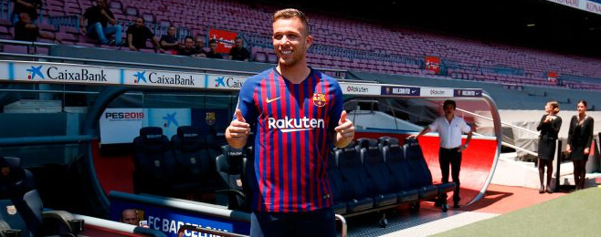 Barcelona star one of five new La Liga arrivals to watch this season