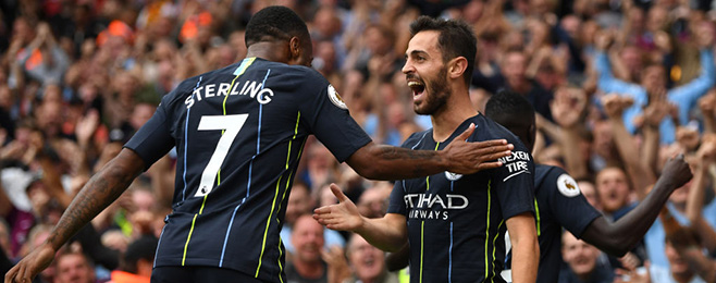 Player Ratings Explained: Sterling stars as Arsenal's problems persist