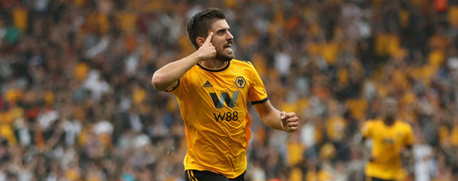 Saturday's Premier League man of the match rundown - Neves and Vertonghen star