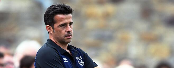 Everton Season Preview – Will Marco Silva finally stick around?