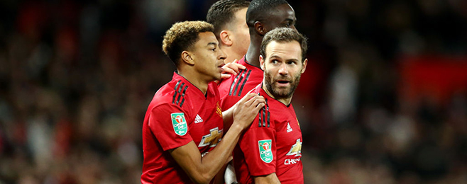 Team News Manchester United Vs Liverpool Mata To Keep Place