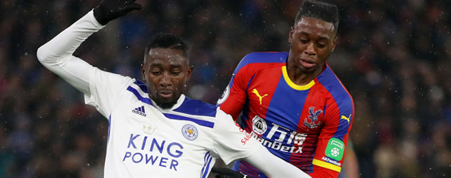 Revealed: Premier League youngster emerges as Europe's most effective tackler