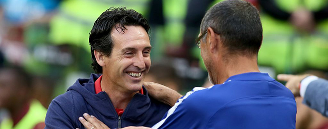 Arsenal vs Chelsea betting preview: Expect goals but a tight Emirates affair