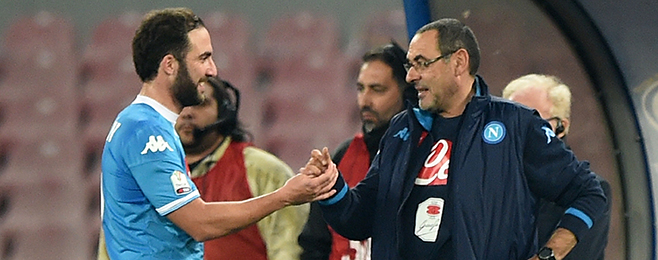 Consistent decline suggests Higuain would not be an upgrade on Morata for Chelsea