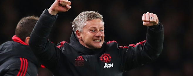 The Solskjaer Effect: Manchester United players ranked by rating change