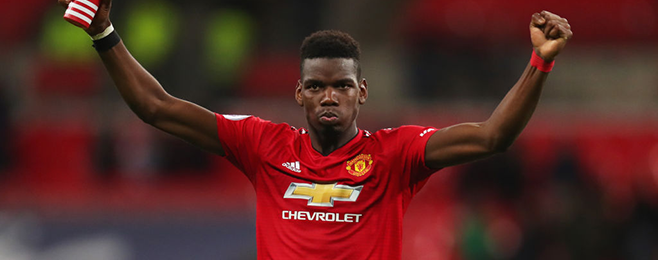 Tottenham 0-1 Manchester United player ratings explained as De Gea and Pogba dazzle