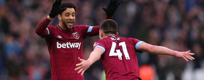 Player rating roundup: Saturday's top five Premier League performances