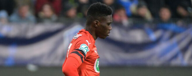 Who is the Nicolas Pepe alternative Arsenal are targeting?