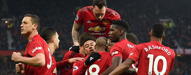 All change in Premier League form rankings as Manchester United trio make up top 10