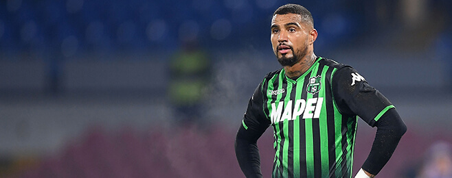 Top transfer round-up: January 21st: Barcelona set to sign Boateng, while Pogba eyes Manchester United extension