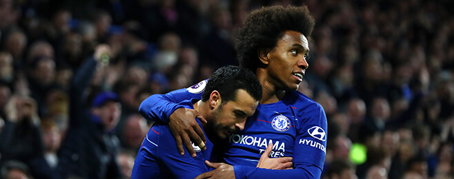 Top transfer round-up – January 14th: One Chelsea winger wants to stay and one wants out