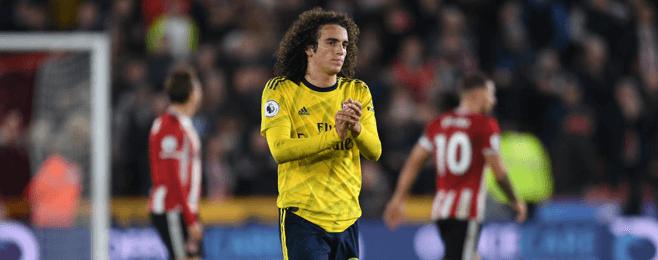 Arsenal midfielder rises up the U21 form standings