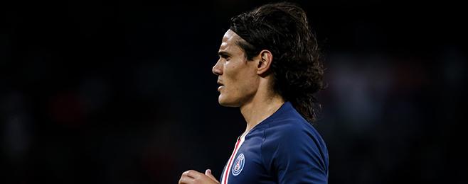Atletico Madrid earmark January move for Paris Saint-Germain forward