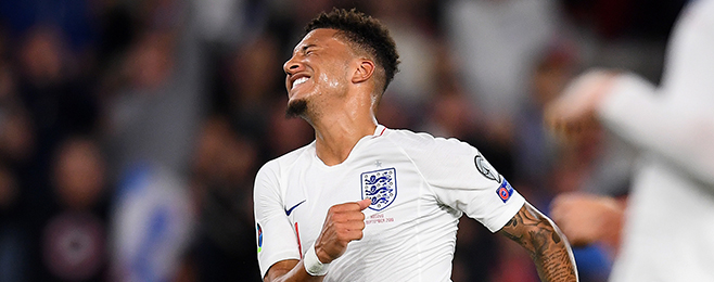 Euro 2020 Player Rankings: Dortmund star Sancho endures more England frustration