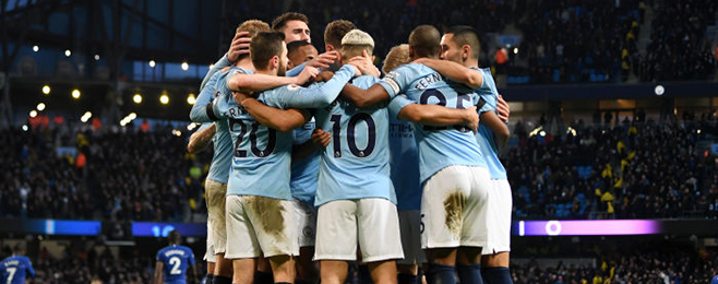 Manchester City 6-0 Chelsea: Player ratings explained as City run riot