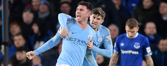 Champions League injury report - 20/02/19: Double blow for Manchester City