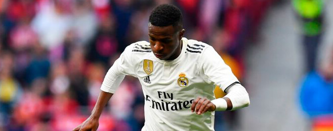 Real Madrid teenager makes U21 player form standings