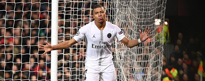 VERDICT: Manchester United shown levels by PSG on tough European night