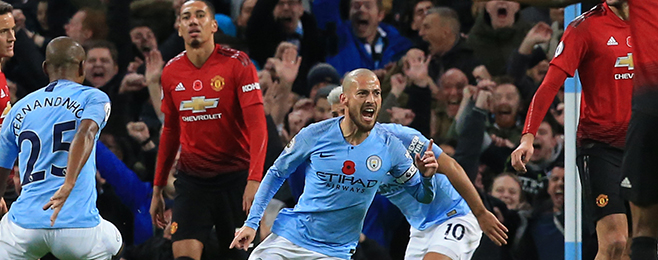 The best bet: Manchester City to make fast start in decisive derby