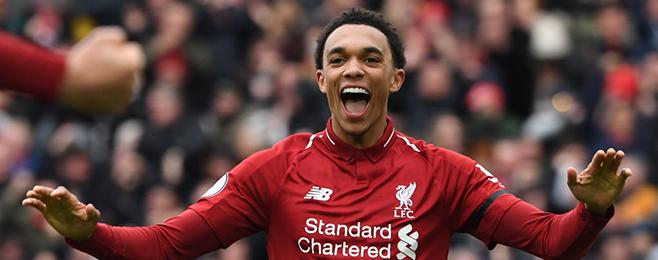 Four Englishmen make up top ten European U21 player form rankings