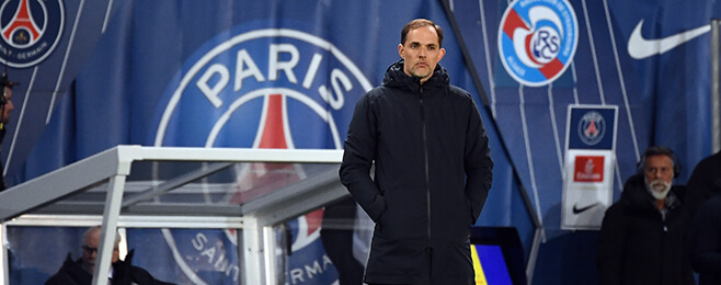 Paris Saint-Germain crash out of team form rankings following 5-1 thumping