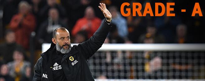 Premier League 2018/19 review: Wolves finish season as best of the rest