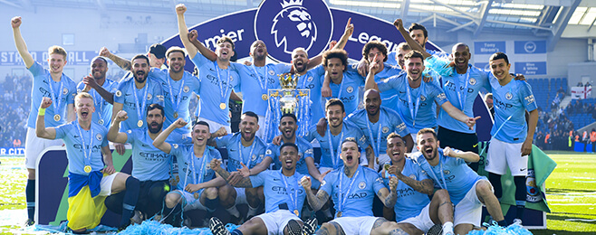 REVEALED: The most profitable teams from the 2018/19 Premier League season