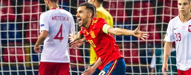 Would Real Madrid be better suited keeping Euro U21 star Ceballos?