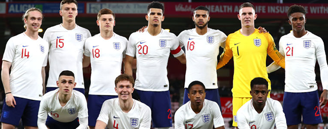 Will England fall short after leaving out capped stars from U21 squad?