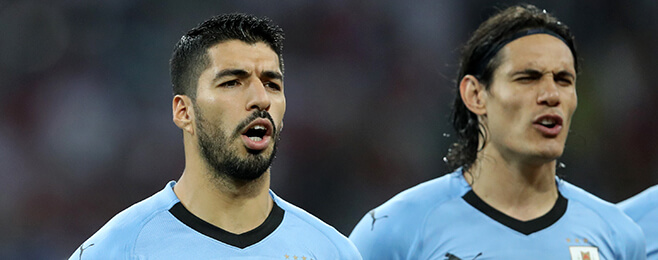 Copa America preview: Can Uruguay finally strike right balance behind Suarez and Cavani?