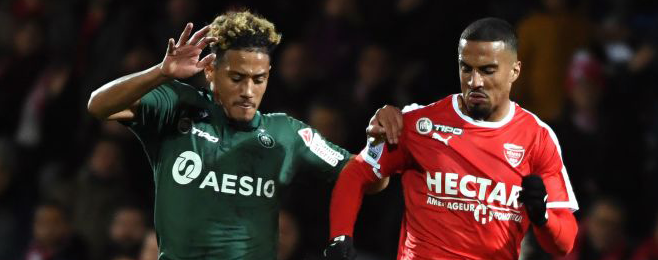 Who is Arsenal bound William Saliba? Stats and characteristics report