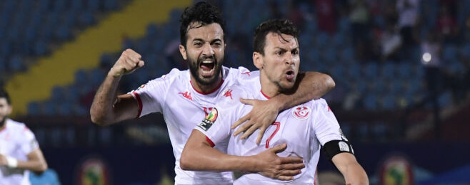 Tunisia well-represented in AFCON best XI after Madagascar victory