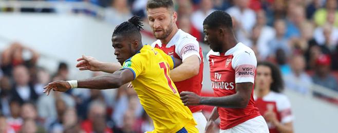 Cheaper Zaha alternatives Arsenal should have considered