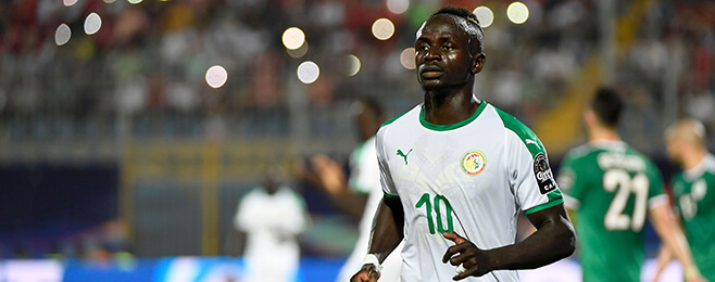 Mahrez and Mane miss out on AFCON semi-final combined XI