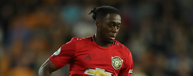 Wan-Bissaka return and Sterling's Golden Boot credentials - What to watch out for this weekend