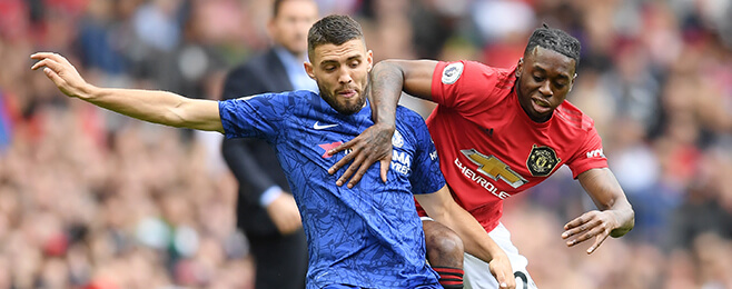 Palace's poor Old Trafford record to be considered on Fanteam Fantasy Football