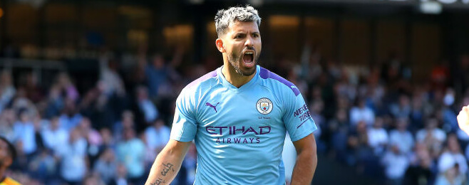 Manchester City star surges to top spot in Premier League standings
