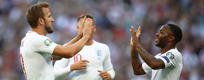 Countdown: England Euro 2020 player performance rankings so far