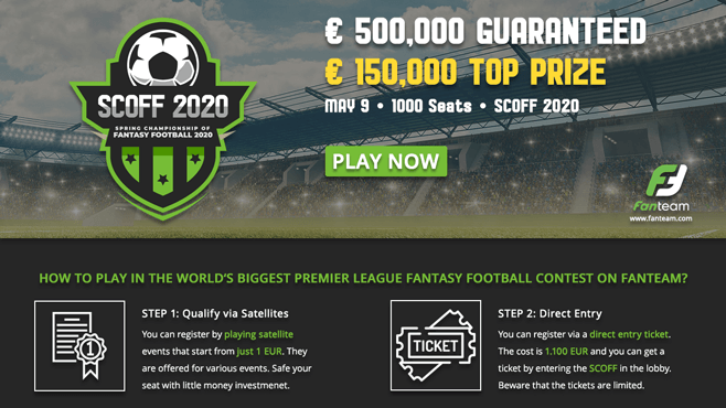 Fanteam Fantasy Football Premier League Sides To Rotate For Fa