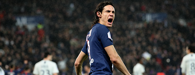 Manchester United In Talks For Cavani And Real Madrid Outcast Jovic