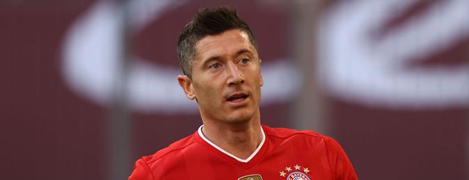 Bayern make decision on Lewandowski amid Chelsea links