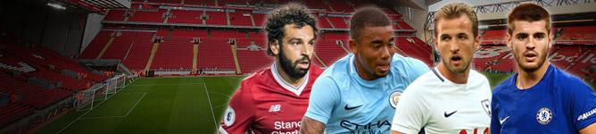 Premier League Player Statistics | WhoScored com