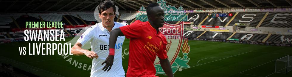Swansea-Liverpool