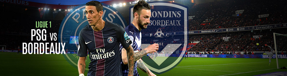 Paris Saint Germain-Bordeaux