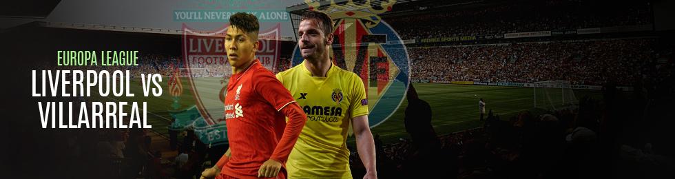Liverpool-Villarreal