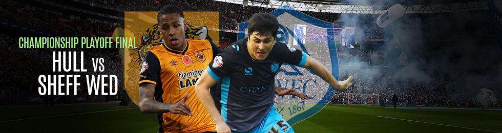 Hull-Sheffield Wednesday